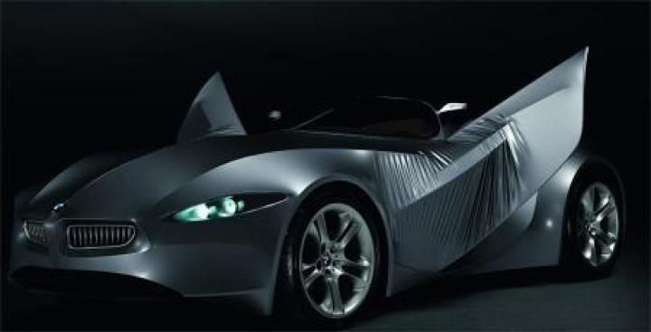 several interesting concept car related things to take note of