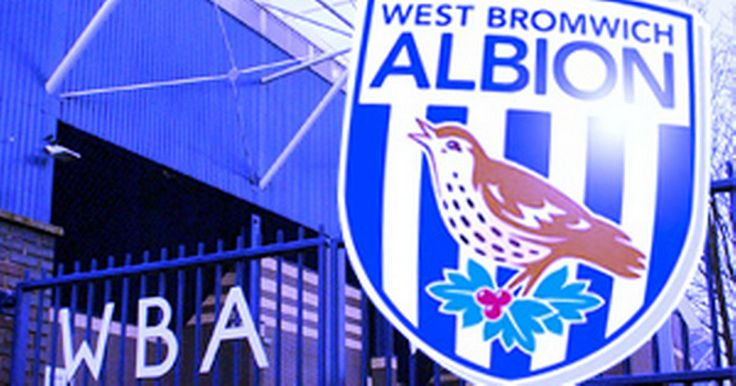 West Bromwich Albion FC - latest news, fixutres, pictures ...