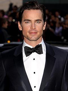 Matt Bomer's Father's Day: Trampoline and BBQ – Moms & Babies – Celebrity Babies and Kids - Moms & Babies - People.com    2012