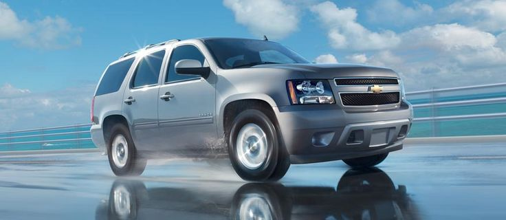 Chevrolet Tahoe   Home / Research / Chevrolet / Tahoe / 2012