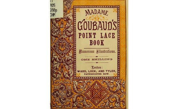 Кружево мадам Goubaud