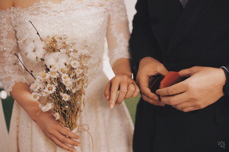 해야 하는 결혼식이 아닌 하고 싶은 결혼식이란? - edit your wedding,WEDIT, winter wedding, 겨울 웨딩, 스몰웨딩