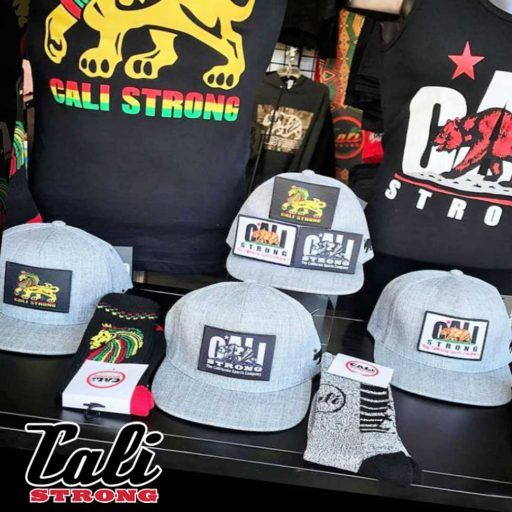 CALI Strong Tactical Hats with 16 different Velcro Morale Patches