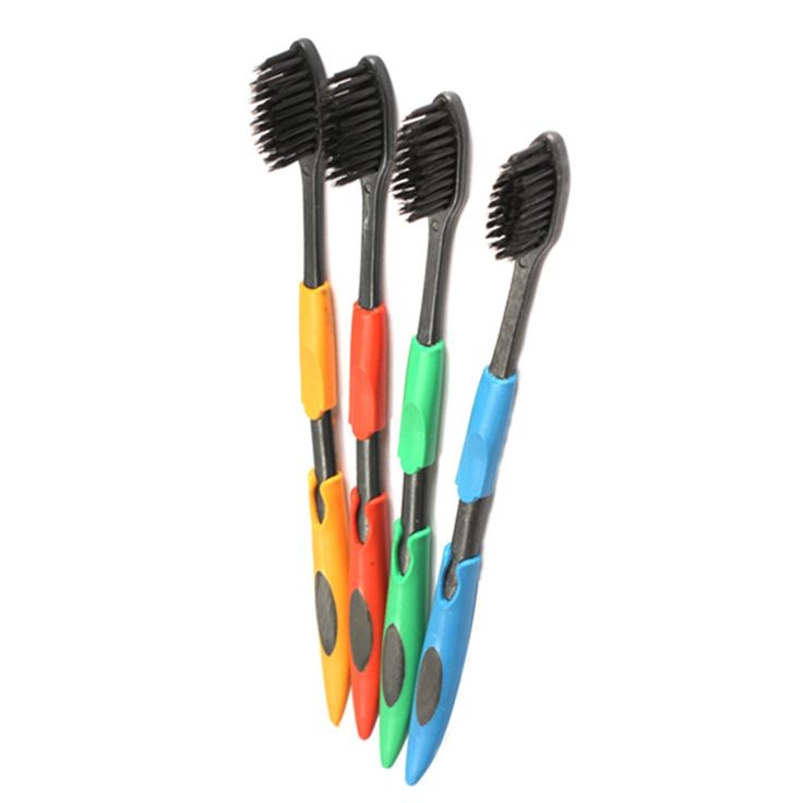 This is nice, check it out!   C 4PCS Double Ultra Soft Toothbrush Adults Odontologia Bamboo Charcoal Nanometer Toothbrush Oral Care - US $2.18 http://healthystoreweb.com/products/c-4pcs-double-ultra-soft-toothbrush-adults-odontologia-bamboo-charcoal-nanometer-toothbrush-oral-care/