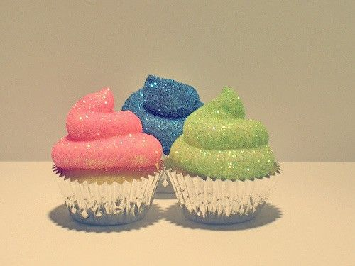 Edible Glitter!!!! SO Pretty!