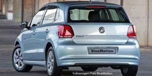 VW Polo 1.2 TDi