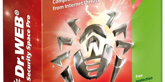 Dr.Web Security Space 11.0.1 Crack, Serial Key