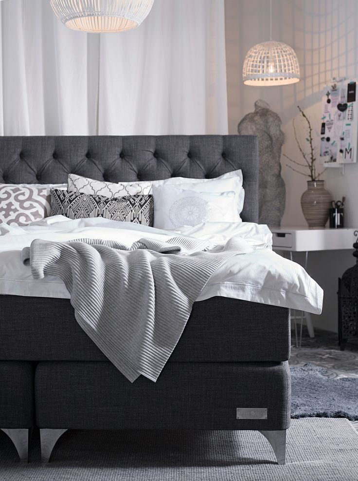 Härmandö bed from Carpe Diem Beds