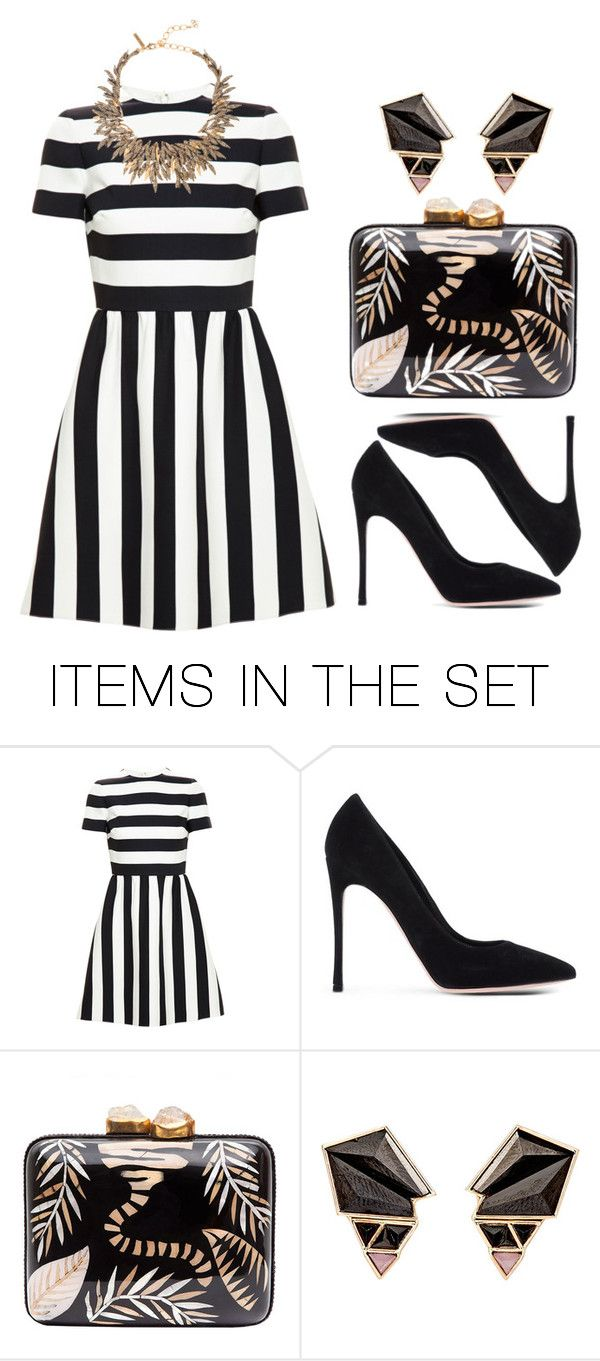 """""""N148"""" by dianagubash ❤ liked on Polyvore featuring art"""