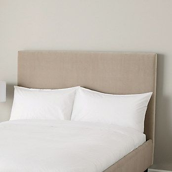 Dulwich Headboard - Beds | The White Company
