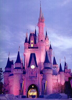Walt Disney World! http://bit.ly/HqvJnA