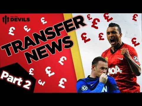 In Part 2 of our Manchester United transfer news series with regular Devil @adammckola - we consider our forward options. Subscribe for free...