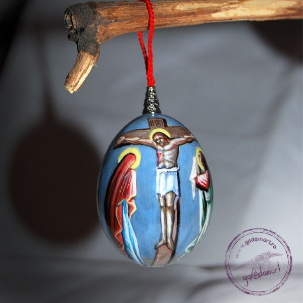 http://gadamart.ro/product/ou-pictat-rastignirea-si-invierea-domnului-gdm97/