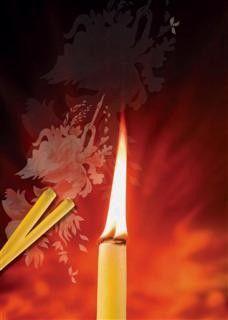 TÁDÉ® kaarsen uit Hongarije, ze worden in Heviz met de hand gemaakt