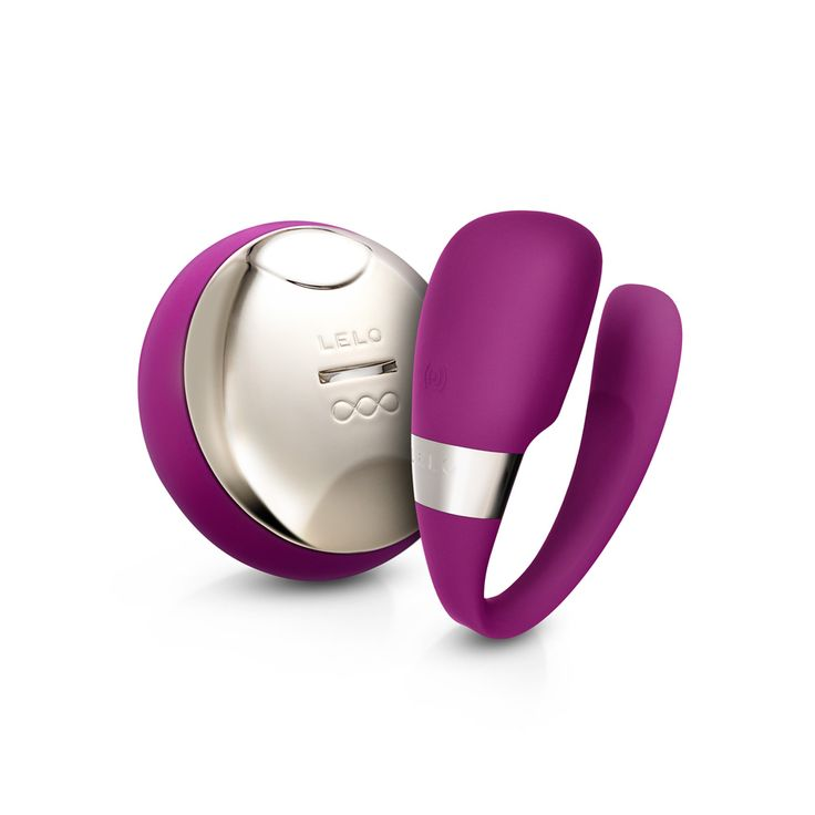 TIANI 3™ is a rechargeable sex toy for couples worn by women when making love, featuring wireless remote controls and groundbreaking SenseMotion Technology. #affiliate