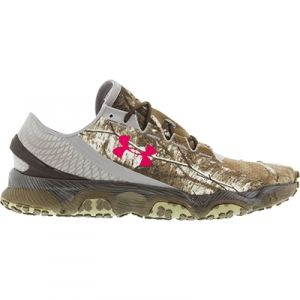 Under Armour Women's Speedform XC Running Shoe - Realtree APX - Mills Fleet Farm