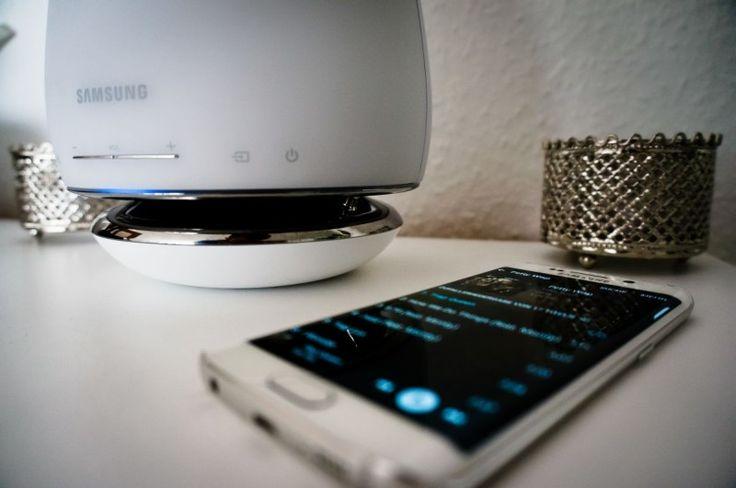Samsung Wireless Audio 360 Lautsprecher (Test & Verlosung) #win