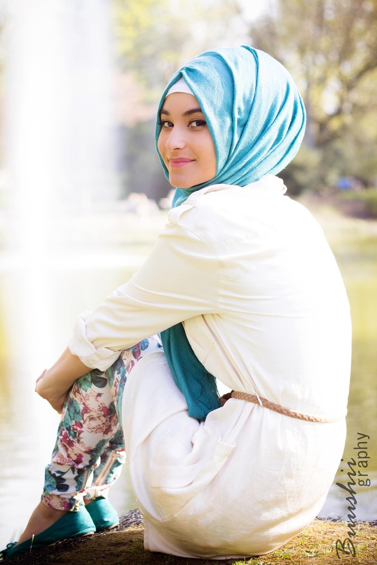 Hijab is my diamond - Facebook