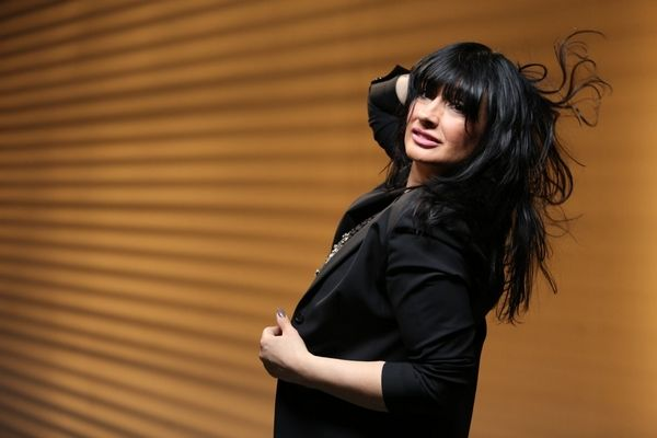 "FYR Macedonia: Kaliopi to premiere ""Dona"" on March 7"