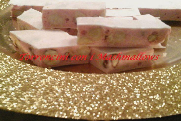 Torroncini+di+Marshmallow