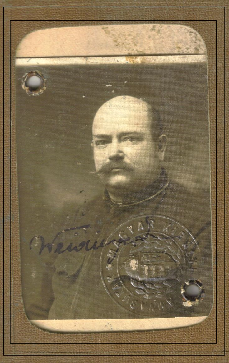Weidinger István