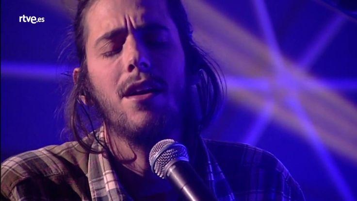 Salvador Sobral - Amar Pelos Dois (Spain Calling International) Eurovisi...