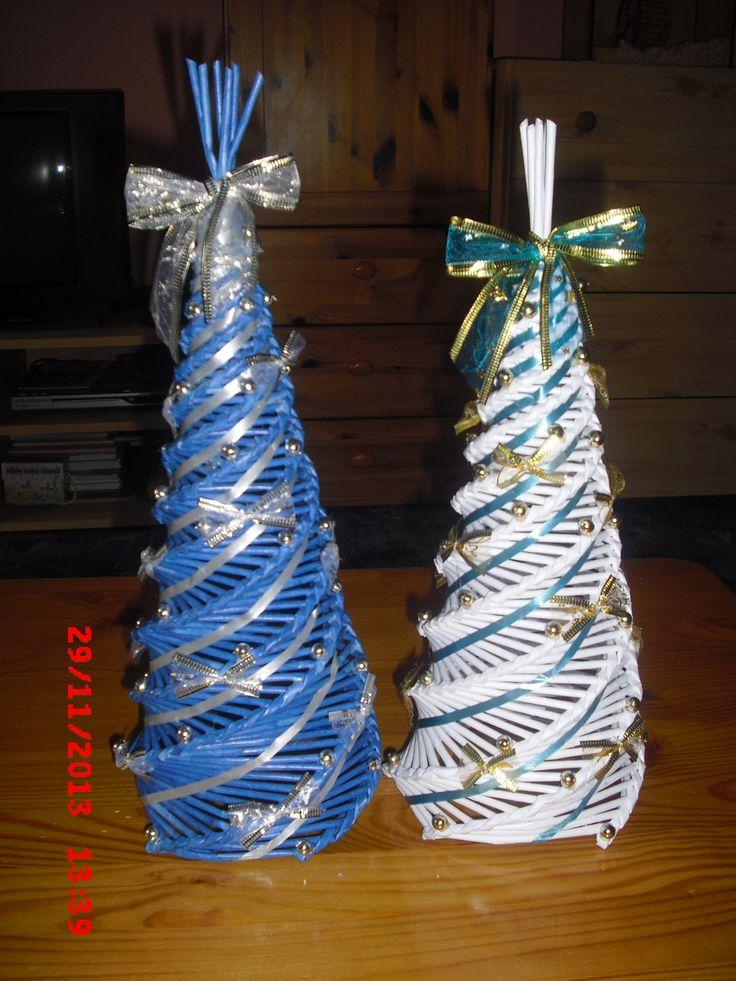 vánoční stromeček 35 cm