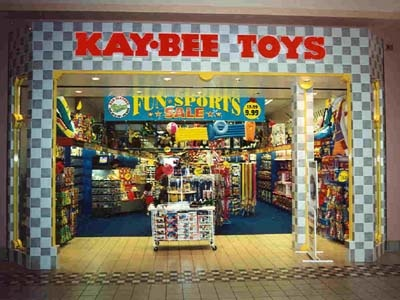 K Bee Toys Kay-Bee Toys   Childho...