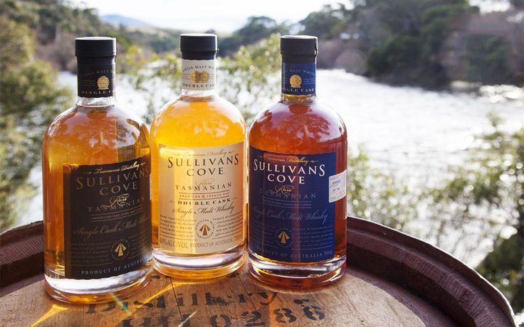 Serious Whiskey Brands You Had No Idea Were Australian - #Australia, #Whiskey, #Whisky