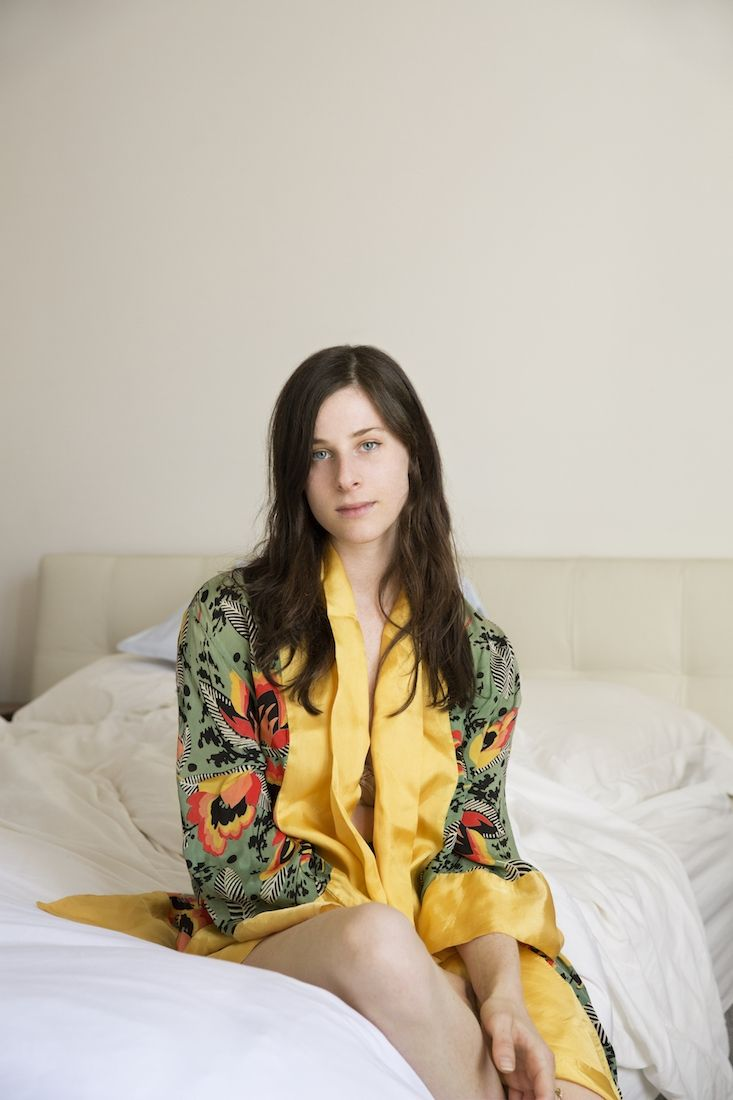 sasha spielberg is making hollywood a funnier place