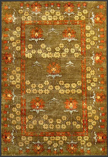 148 Best Craftsman Style Rugs Images On Pinterest
