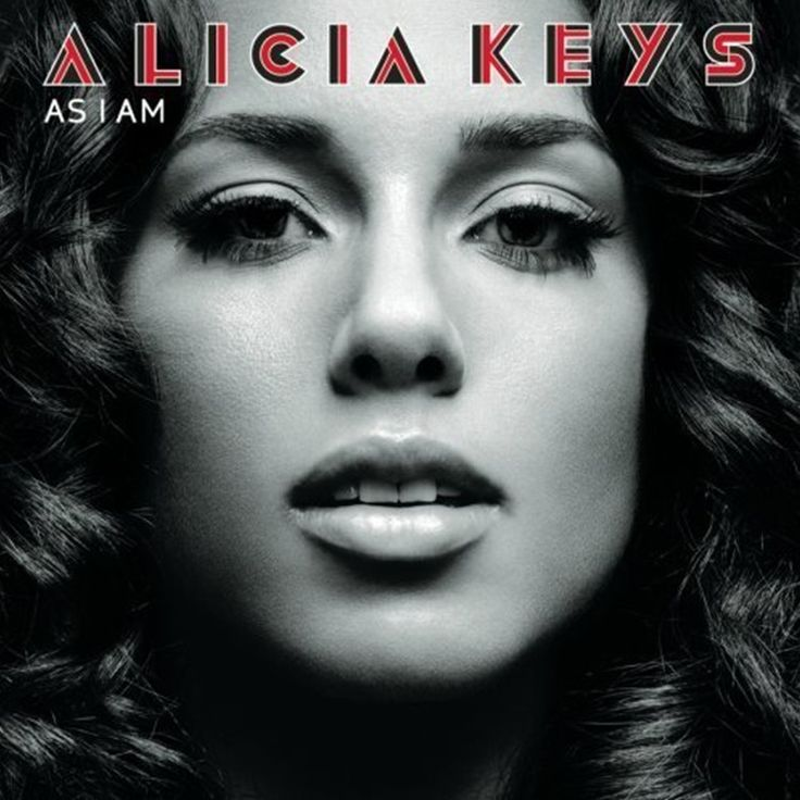 Alicia Keys As I Am on 2x Vinyl LP Alicia Key's most innovative album to date is…