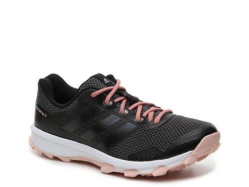 adidas Duramo 7 Trail Running Shoe - Womens