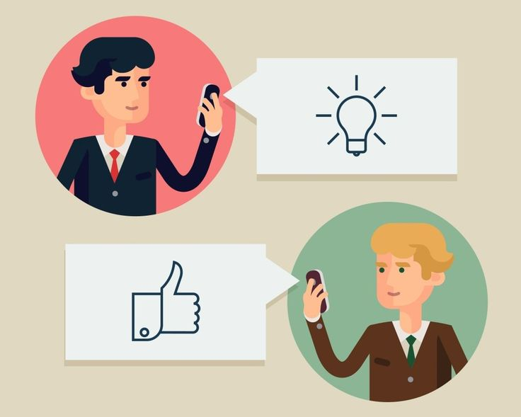 Message matching is critical for conversion