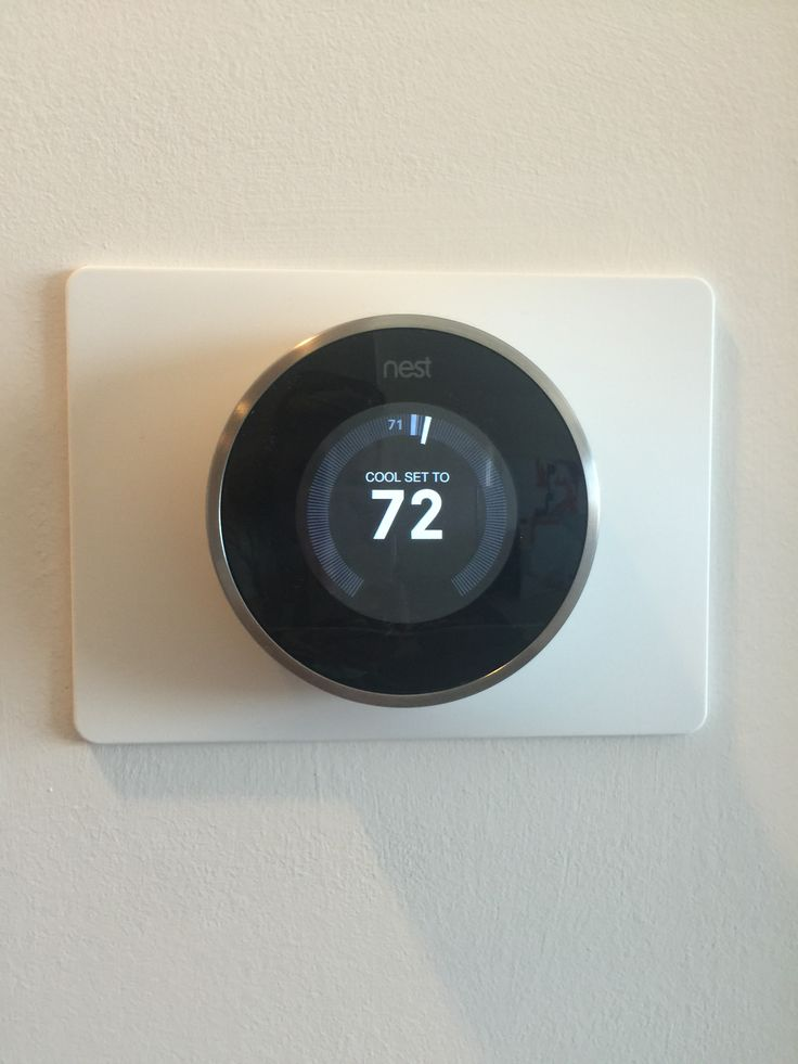 Elegant Every Apartment Home Comes With Google Fiberu0027s Nest Thermostat! | Element  Music Row | Pinterest | Nest Thermostat, Nest And Apartments Gallery