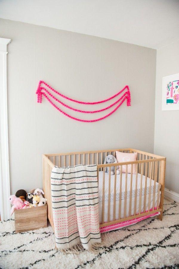Baby Emersonu0027s Nursery