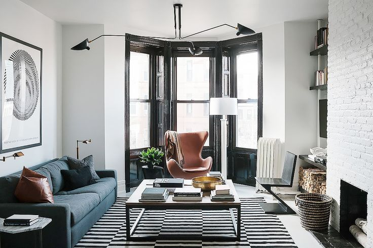 17 Best Images About Jenna Lyons Brooklyn Brownstone On