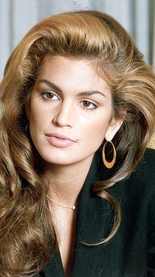 AAAA cindy crawford 90's | once uber model of the 90 s looks completely different