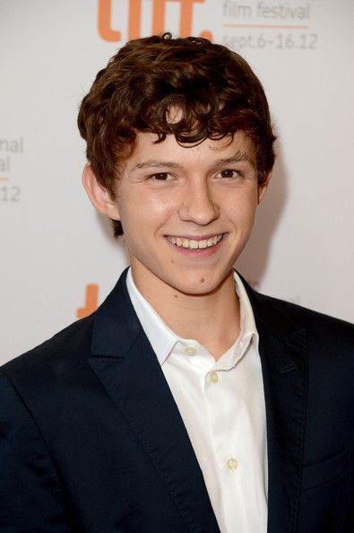 """Tom+Holland+The+Impossible   The Impossible"""" Premiere - Arrivals - 2012 Toronto International Film ..."""