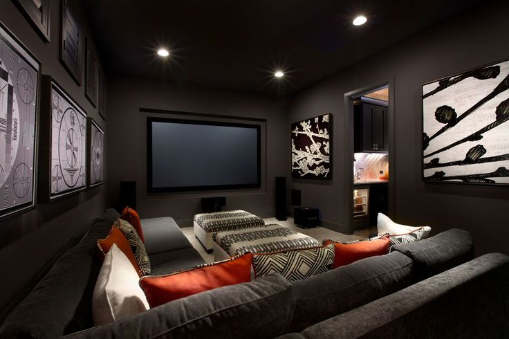 27 awesome home media room ideas designamazing pictures