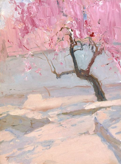 Youth spring - Peter Bezrukov