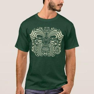 Maori T-Shirts, T-Shirt Printing | Zazzle.co.nz