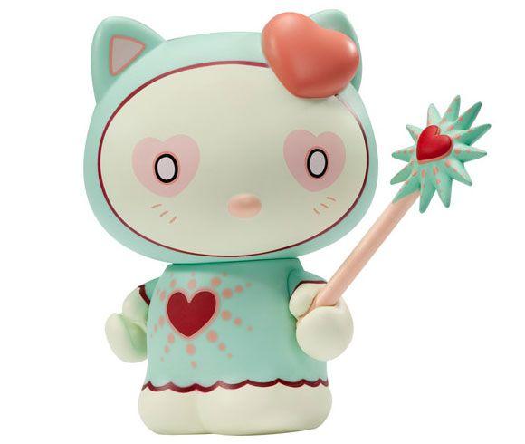 Tara Mcpherson - Magic Love Hello Kitty