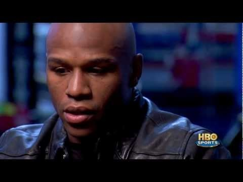 Floyd Mayweather – Speaking Out