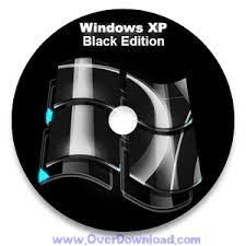 Windows Xp Black Edition SP3 ISO 2016 32/64 bit Download full version from this site. Download crack patch version from here.
