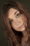 Portraits of Cristina Rossi. Una serie di ritratti realizzati in studio.  http://www.colomboclaudio.com/site/nuovo-album-portraits-of-cristina-rossi/