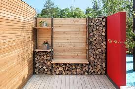 Brennholzregal außen  Die besten 25+ Kaminholzregal außen Ideen auf Pinterest ...