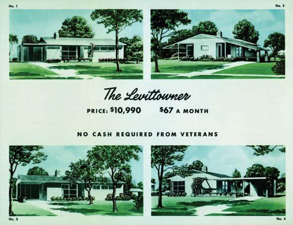 50 Best Images About Levitt Homes On Pinterest Models Old Bridges And Home
