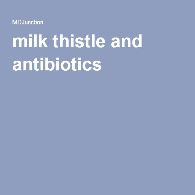 38 best will this get your attention images on pinterest clinton milk thistle and antibiotics my doctor wants to put me on milk thistle while taking antibiotics but i read that milk thistle can interfere with the fandeluxe Gallery