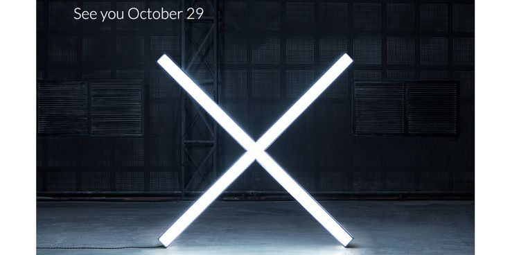 OnePlus 'X' or OnePlus Mini Phone is set to be Unveiled on October 29 at an event in London. OnePlus has confirmed the news through its twitter account. Carl Pei, the OnePlus co-founder had already announced that the company is working on its third phone and stated that it would be released by the end of the year.